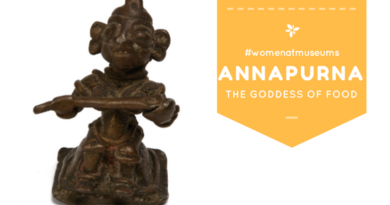 Annapurna : The Goddess of Food